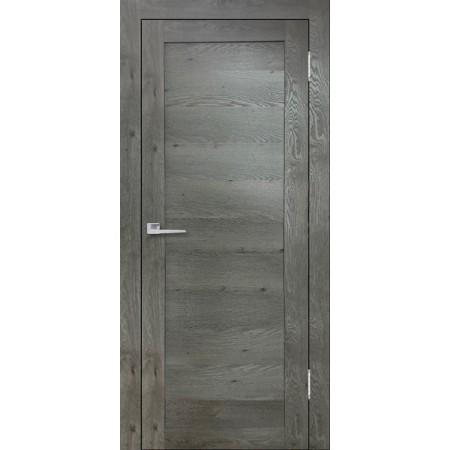 Дверь Бавария 16 3D Люкс глухая