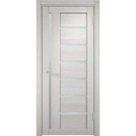 Дверь Берлин 02 остекленная