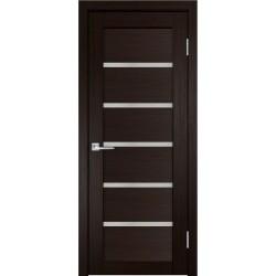 Дверь М-4 остекленная