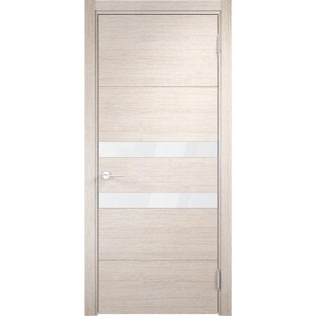 Дверь Турин 11 остекленная