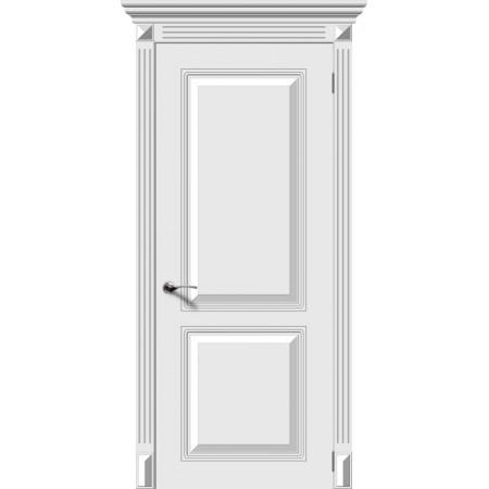 Дверь Блюз глухая