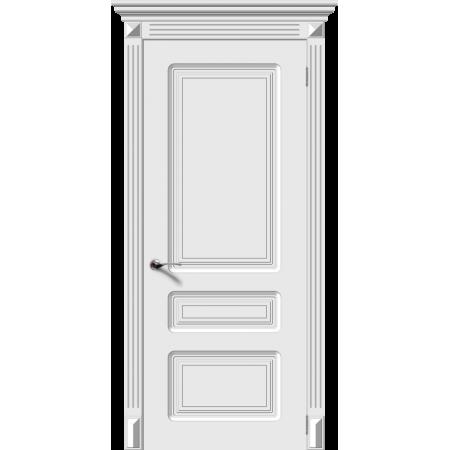 Дверь Трио глухая