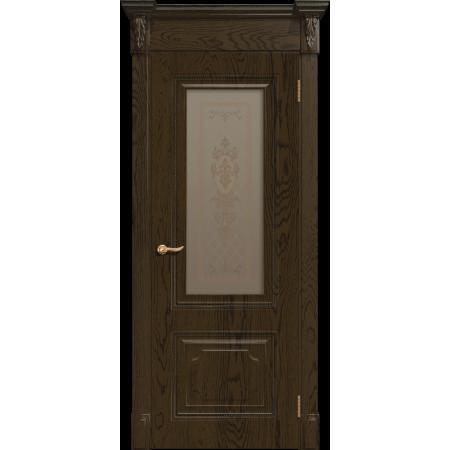 Дверь Версаль остекленная